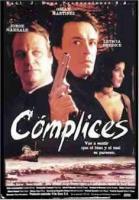 Cómplices  - Posters