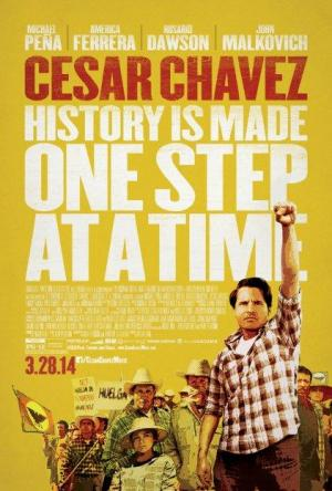 César Chávez