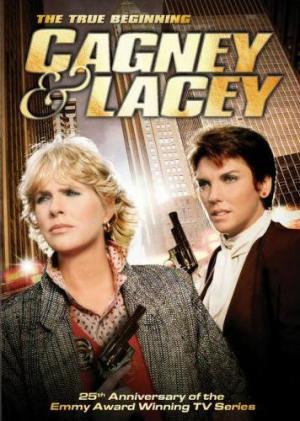 Cagney y Lacey (Serie de TV)