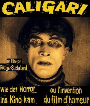 Caligari - Wie der Horror ins Kino kam (TV)