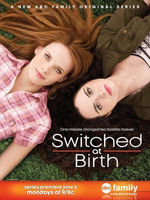 Cambiadas al nacer (Serie de TV)