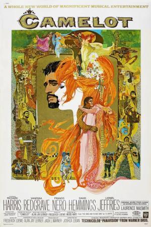 Camelot (1967) - Filmaffinity