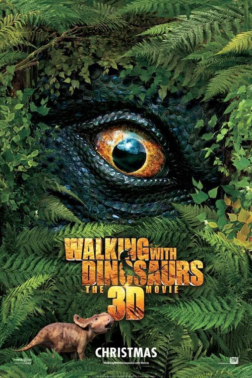 Caminando Con Dinosaurios 2013 Filmaffinity