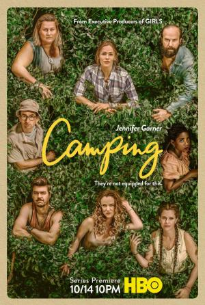 Camping (Serie de TV)