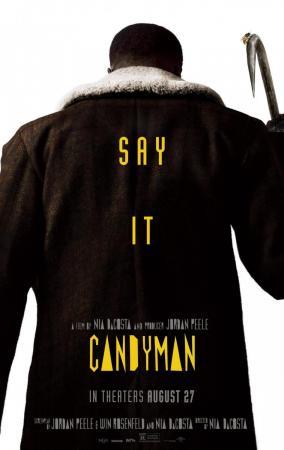 Candyman (2021) - Filmaffinity
