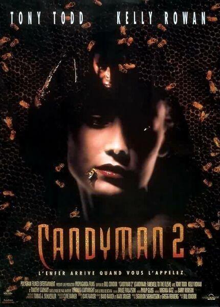 Candyman 2 1995 Filmaffinity