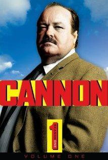 Cannon (Serie de TV)