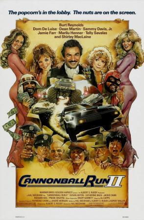 Cannonball Run 2