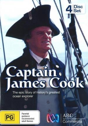 Capitán Cook (Miniserie de TV)