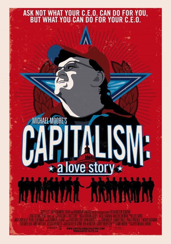 Capitalismo: Una historia de amor  - Poster / Imagen Principal