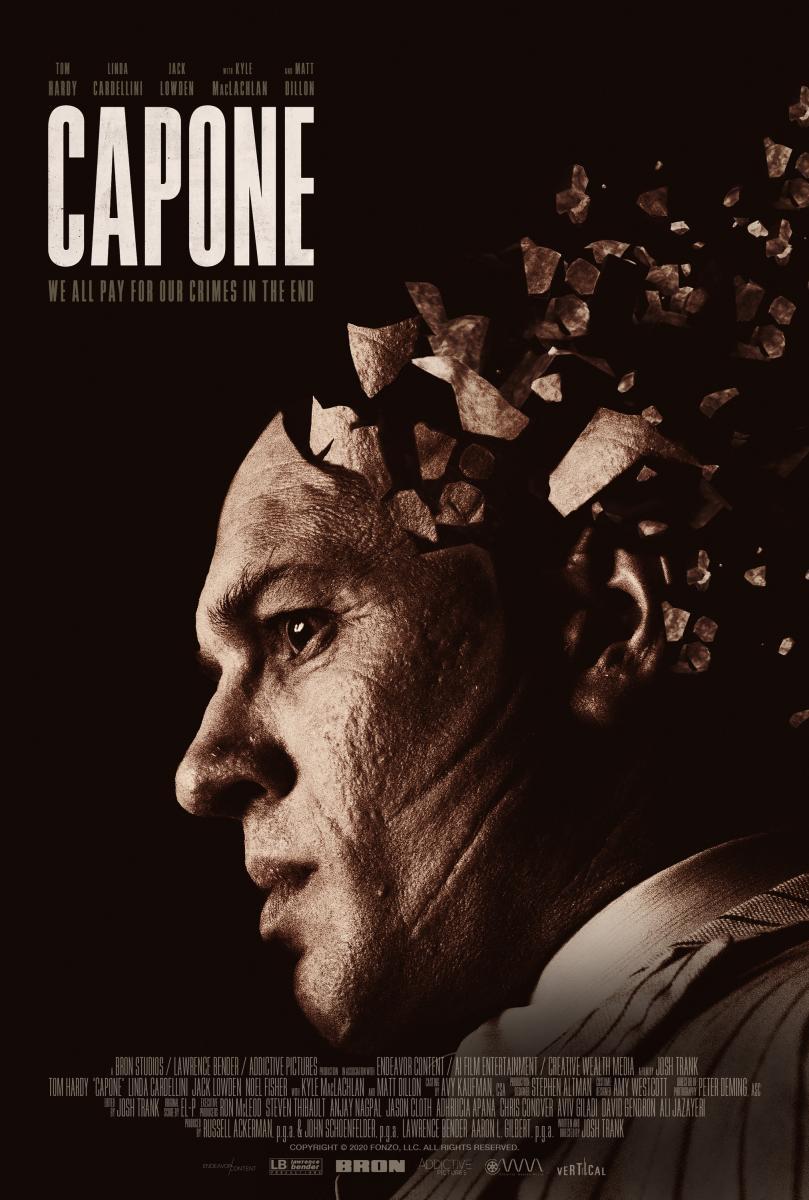 Últimas películas que has visto (las votaciones de la liga en el primer post) - Página 5 Capone-621250815-large