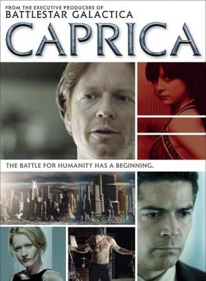 Caprica - Episodio piloto (TV)