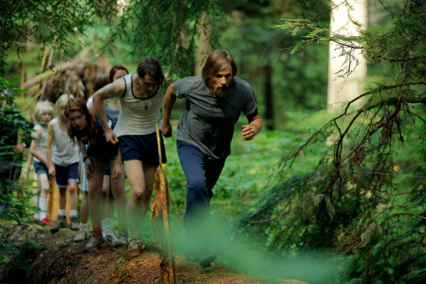 Image gallery for Captain Fantastic - FilmAffinity