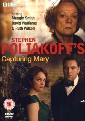 Capturing Mary (TV)