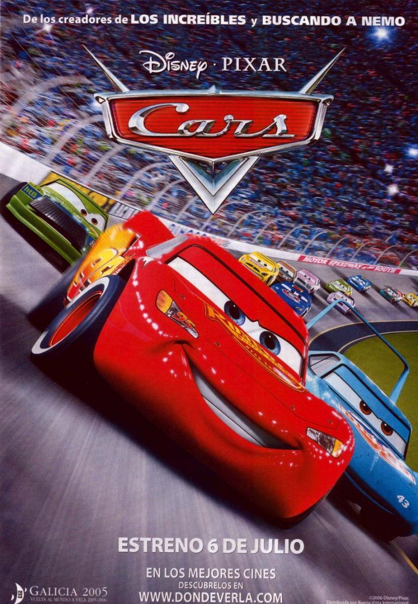 Image Gallery For Cars Filmaffinity