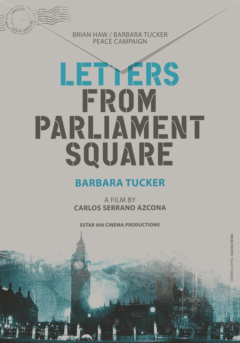 Resultado de imagen de Cartas desde Parliament Square