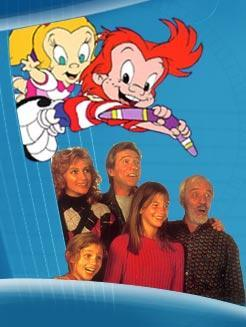 Cartoon Family Tv Series 1996 Filmaffinity Awesome cartoon for kids and children with cats family. cartoon family tv series 1996