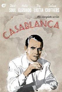 Casablanca (Serie de TV)
