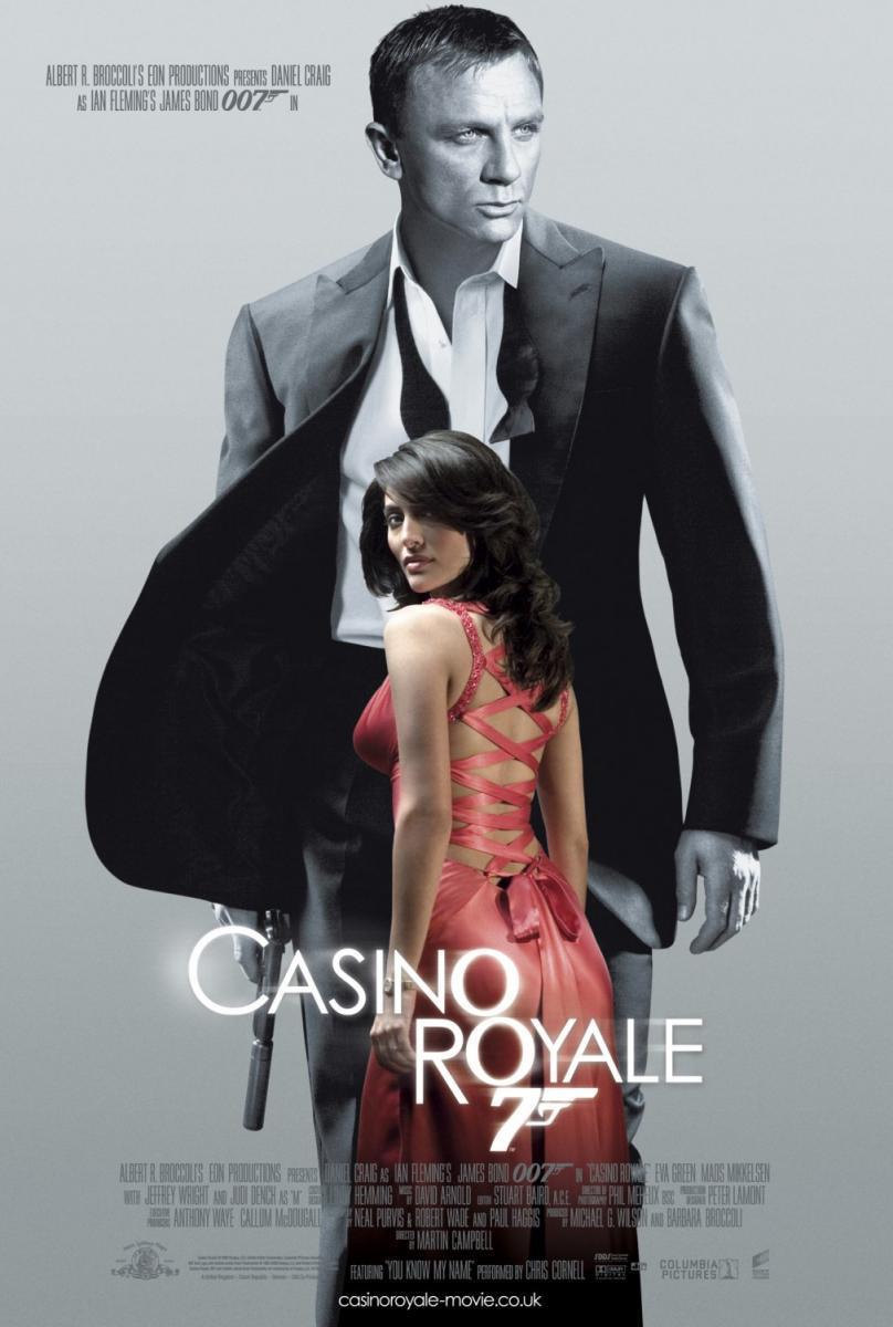 Casino royale james bond 007 online игровые автоматы играть бесплатно колобок онлайн