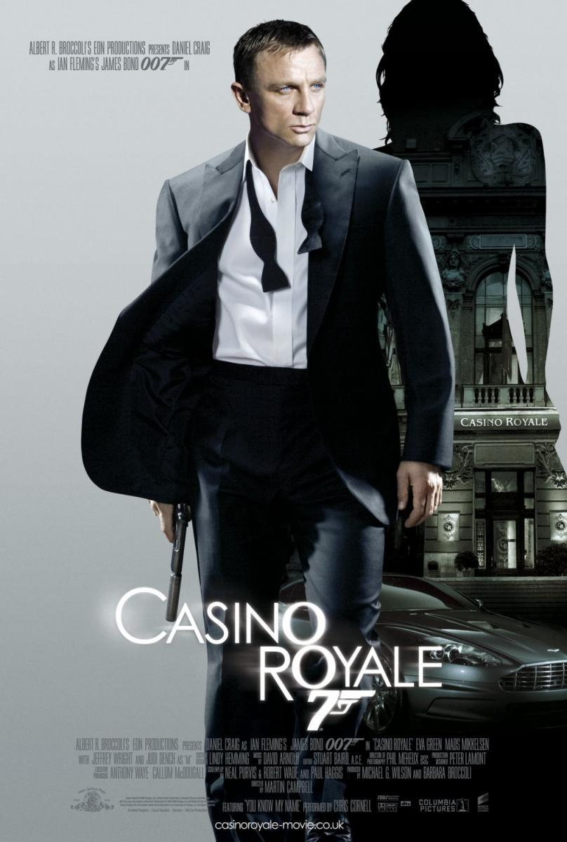 Image Gallery For Casino Royale Filmaffinity