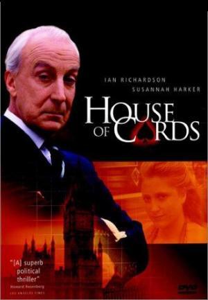 Castillo de naipes (House of Cards) (Miniserie de TV)
