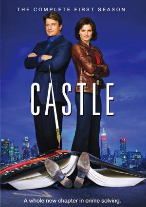 Castle (Serie de TV)