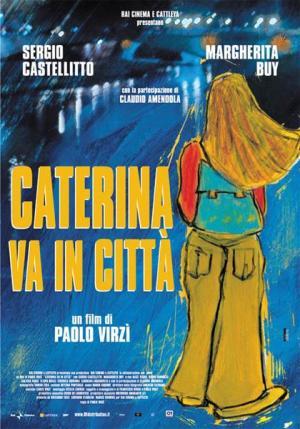 Caterina en Roma