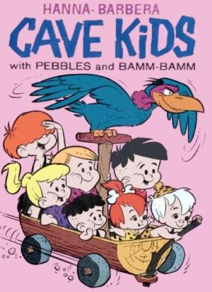 Cave Kids (Serie de TV)