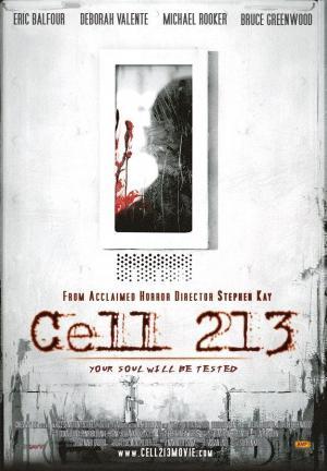 Celda 213
