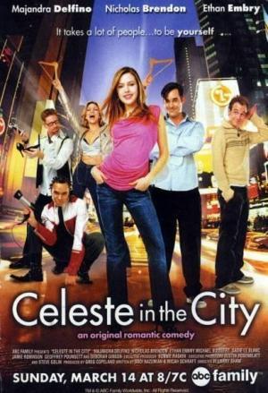 Celeste en la ciudad (TV)