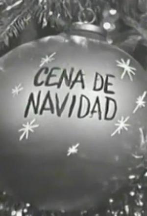 Cena de Navidad (TV)