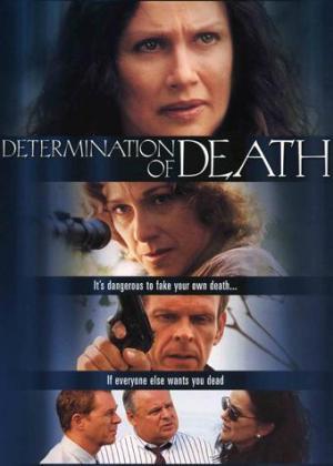 Certificado de muerte