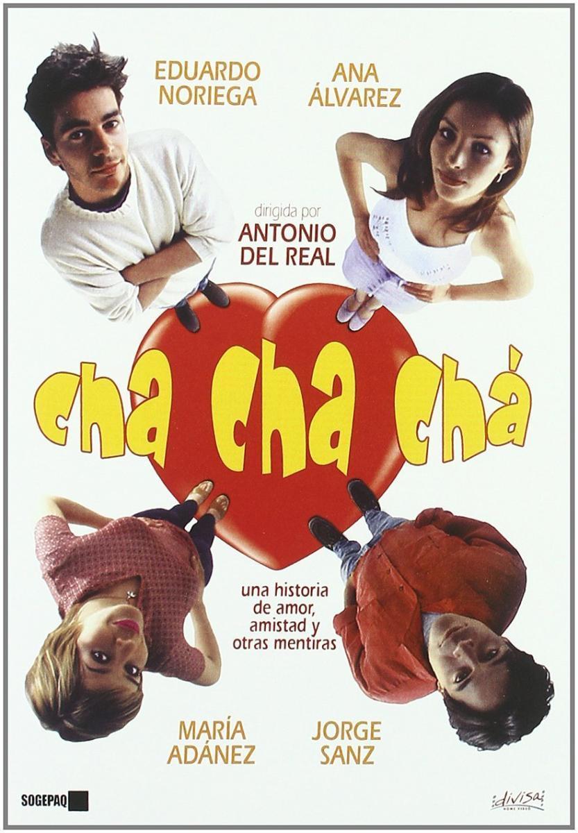 Ana Alvarez Cha Cha Cha image gallery for cha-cha-chá - filmaffinity