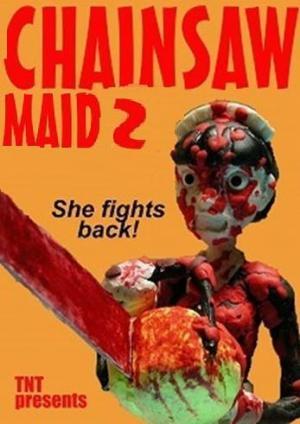 Chainsaw Maid 2 (C)