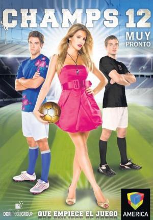 Champs 12 (Serie de TV)