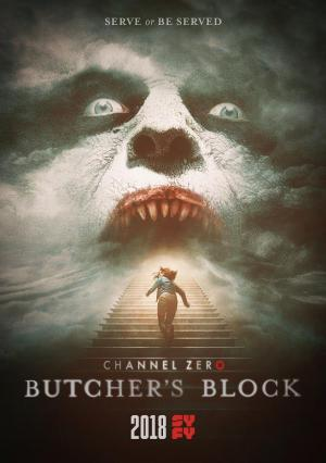 Channel Zero: Butcher's Block (Miniserie de TV)
