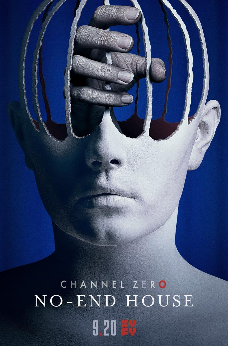 The House Of Sin Dvd channel zero: the no-end house (tv miniseries) (2017