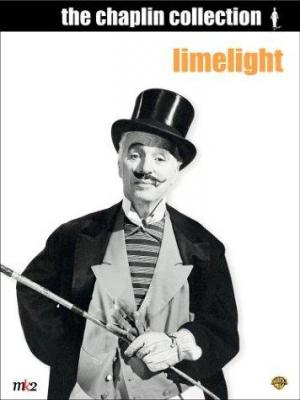 Chaplin Today: Candilejas