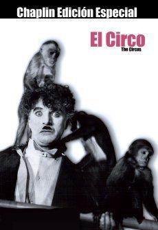 Chaplin Today: El Circo
