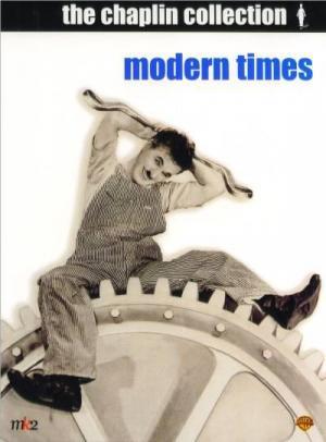 Chaplin Today: Modern Times