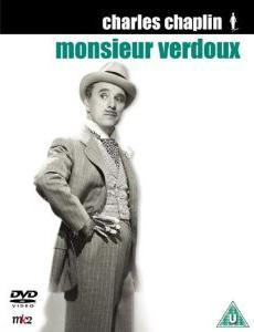 Chaplin Today: Monsieur Verdoux