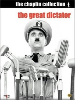 Chaplin Today: The Great Dictator