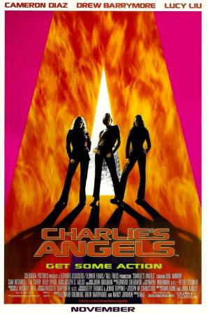 Charlie S Angels 2000 Filmaffinity
