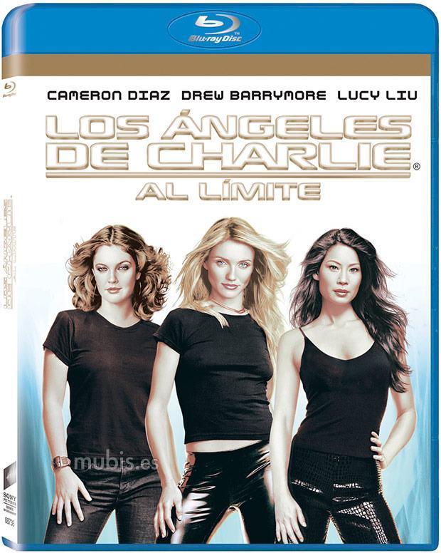 Charlie S Angels Full Throttle 2003 Filmaffinity