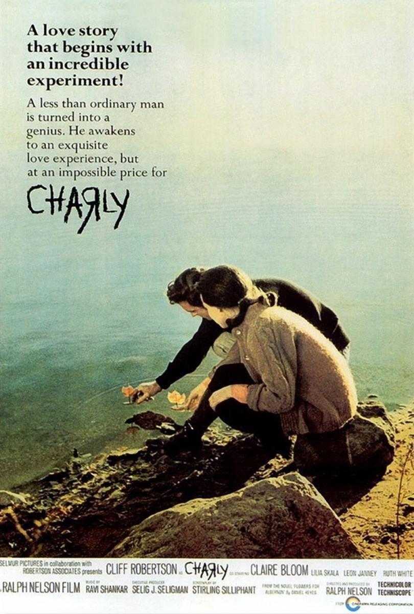 Charly 1968 Filmaffinity