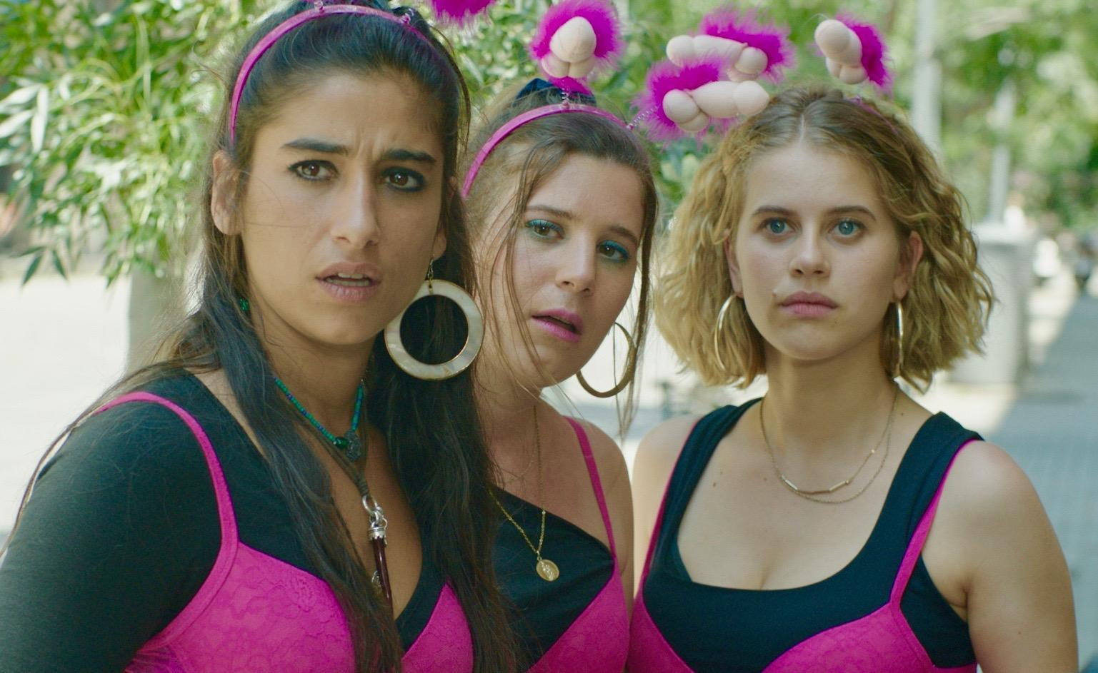 Chavalas (2021) - Filmaffinity
