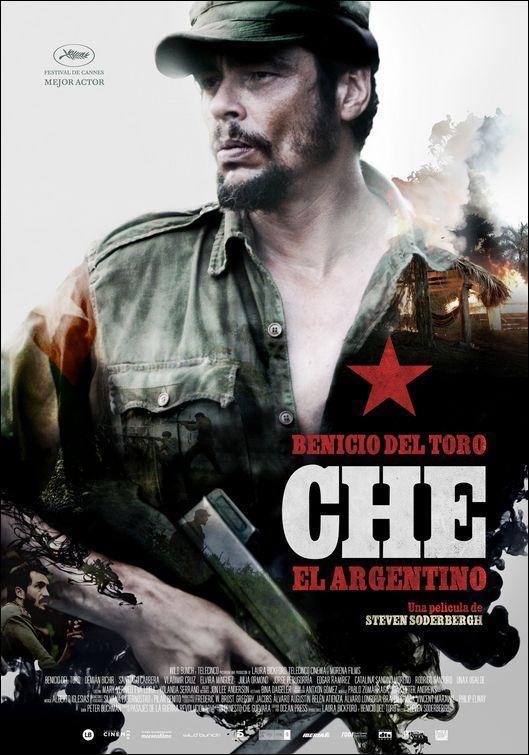 Che: El argentino (2008) - Filmaffinity