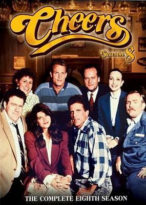 Cheers Episodenguide