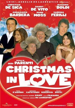 Christmas in Love