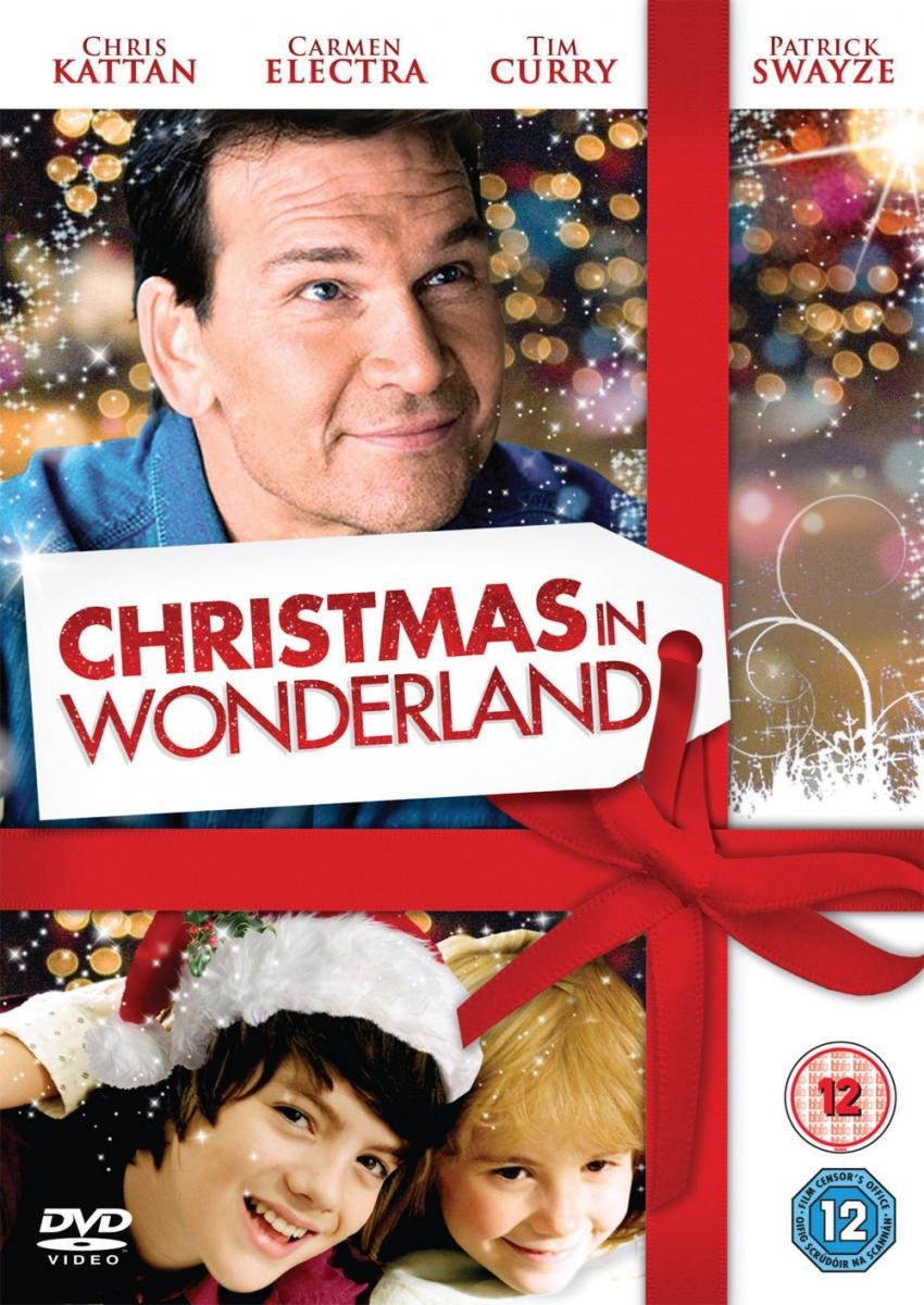 Christmas In Wonderland.Image Gallery For Christmas In Wonderland Filmaffinity